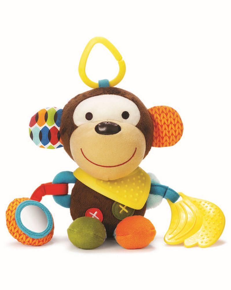 e4f4f13da8 Skip Hop Bandana Buddies Παιχνίδι Μαϊμού